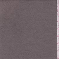 Acorn Brown Ribbed Knit