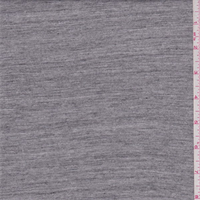 Heather Granite T-Shirt Knit