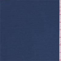Oxford Blue Rayon Crepon