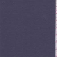Deep Dusty Lilac Double Knit