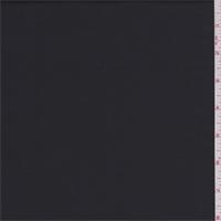 *2 3/4 YD PC--Onyx Black Bemberg Lining