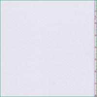 White Iris T-Shirt Knit