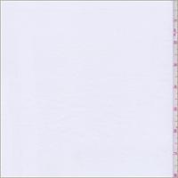 Ivory Triacetate Shirting