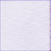 White Slubbed Sweater Knit