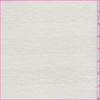 Dark Ivory Slubbed Stripe T-Shirt Knit