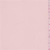 Peach Pink Crepe de Chine