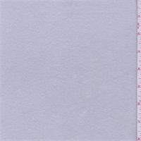 Pale Pearl Grey Wool Coating