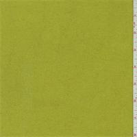 Lemongrass Melton Wool Outerwear
