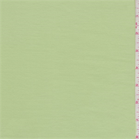 Meadow Green Stretch Sateen