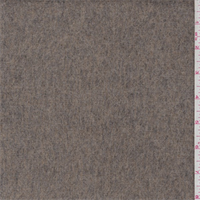 Taupe/Grey Mohair Suiting