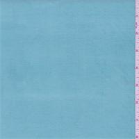 Turquoise Blue Stretch Corduroy