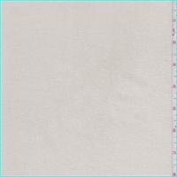 Pearl Beige Microsuede Knit
