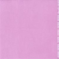 Pink Microsuede Knit