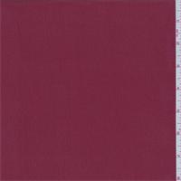 *2 YD PC--Deep Crimson Chiffon