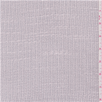 *2 5/8 YD PC--Pink/Grey Woven Rayon