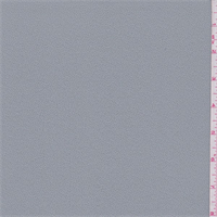 Silver Sage Polyester Crepe