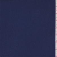 Dark Blue Rayon Gauze