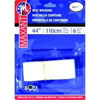 *1 PC--Belting Kit 1X44-White