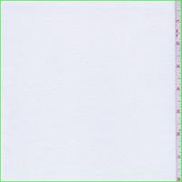 White Polyester Crepon