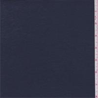 Navy Blue Jersey Knit