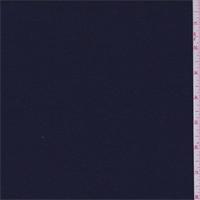 Dark Navy Rib Knit