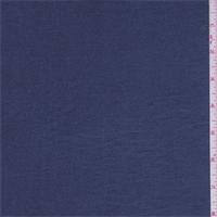 Slate Blue Satin Shimmer