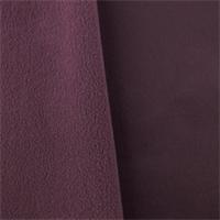 Soft Shell Fleece - Sangria Purple