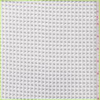 White Crochet Sweater Knit