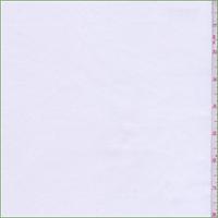 Off White Medium Weight Canvas