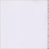 Pale Buttercream Cotton Twill