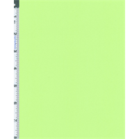 *4 1/2 YD PC--Soft Green Beverly Twill