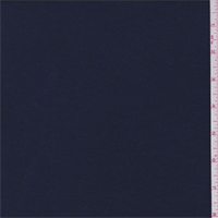 *3 YD PC--Deep Blue French Terry Knit