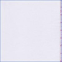 PFD White Rayon Jersey Knit