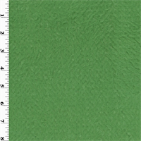 *3 YD PC--Polartec Double Sided Curly Fleece - Green