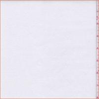 Ivory Cotton Rib Knit