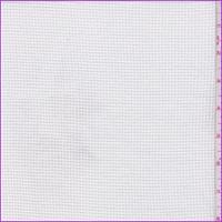 White Mini Waffle Thermal Knit