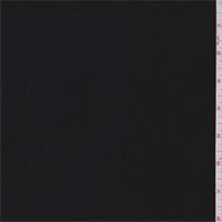 Black Rayon Gauze
