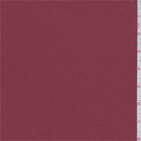 Deep Copper Rayon Jersey Knit