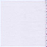 White Cotton Corduroy