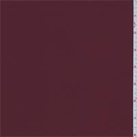 Crimson Red Matte Jersey