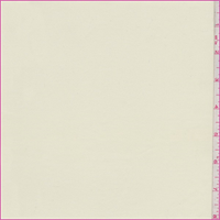 *5 3/8 YD PC--Buttercream Polyester Twill Lining