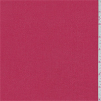 Redberry Sueded Twill