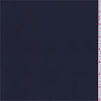 Dark Jewel Blue Rayon Jersey Knit