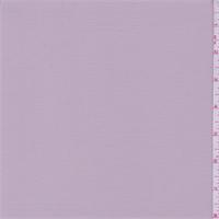 Pale Mauve Mist Knit Suiting