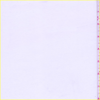 *3 YD PC--White Gardenia Satin Back Shantung
