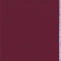 Crimson Rayon Jersey Knit