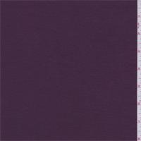 Mulberry Rayon Jersey Knit