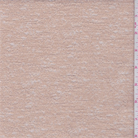 Powder Peach Boucle