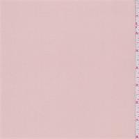 Pink Beige Silk Crepe de Chine