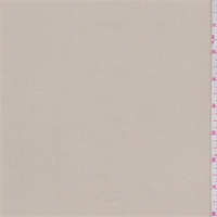 Bisque Cotton Twill